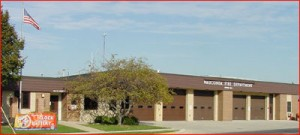Wauconda Fire District – Station 1